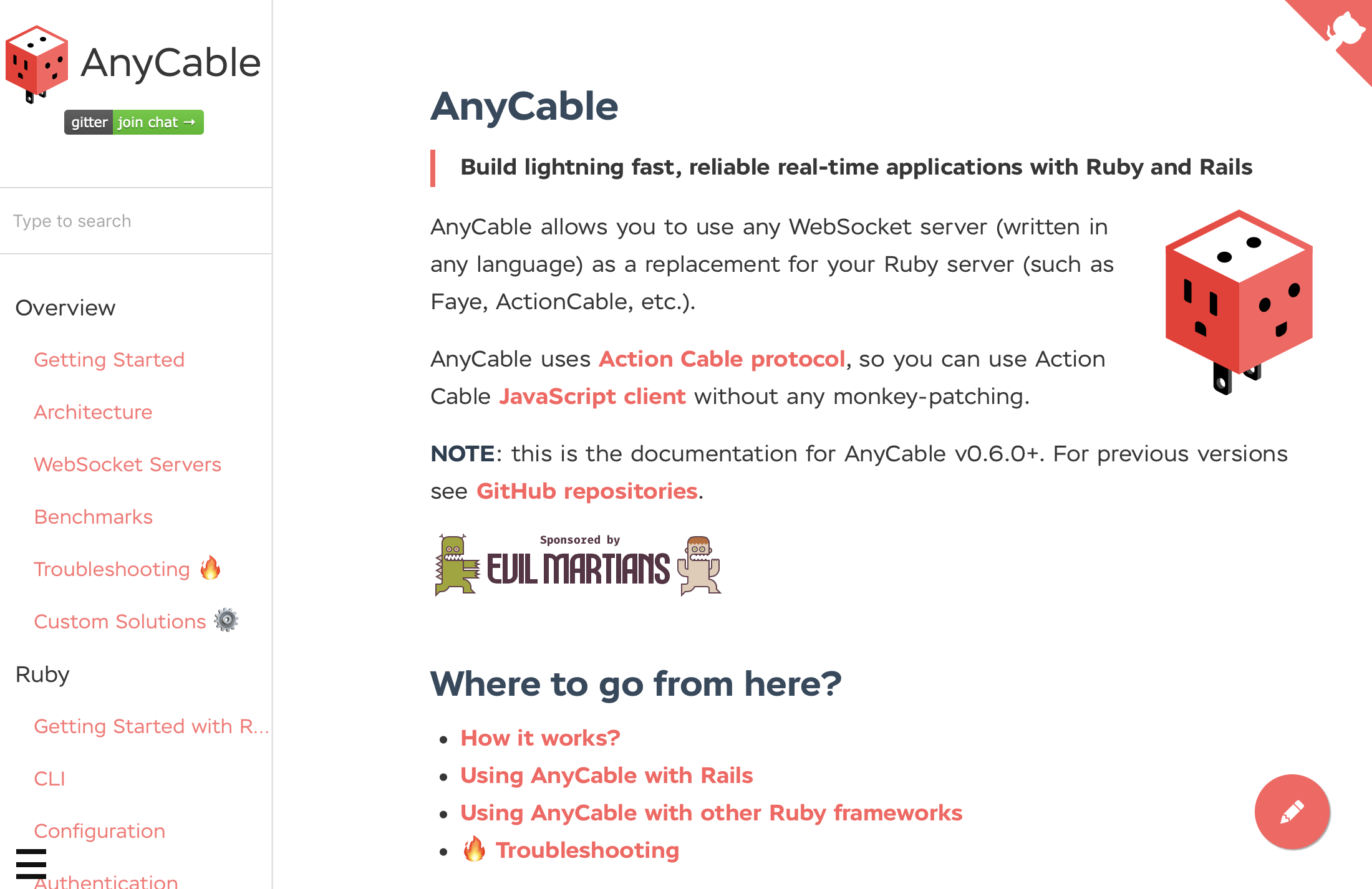 AnyCable documentation